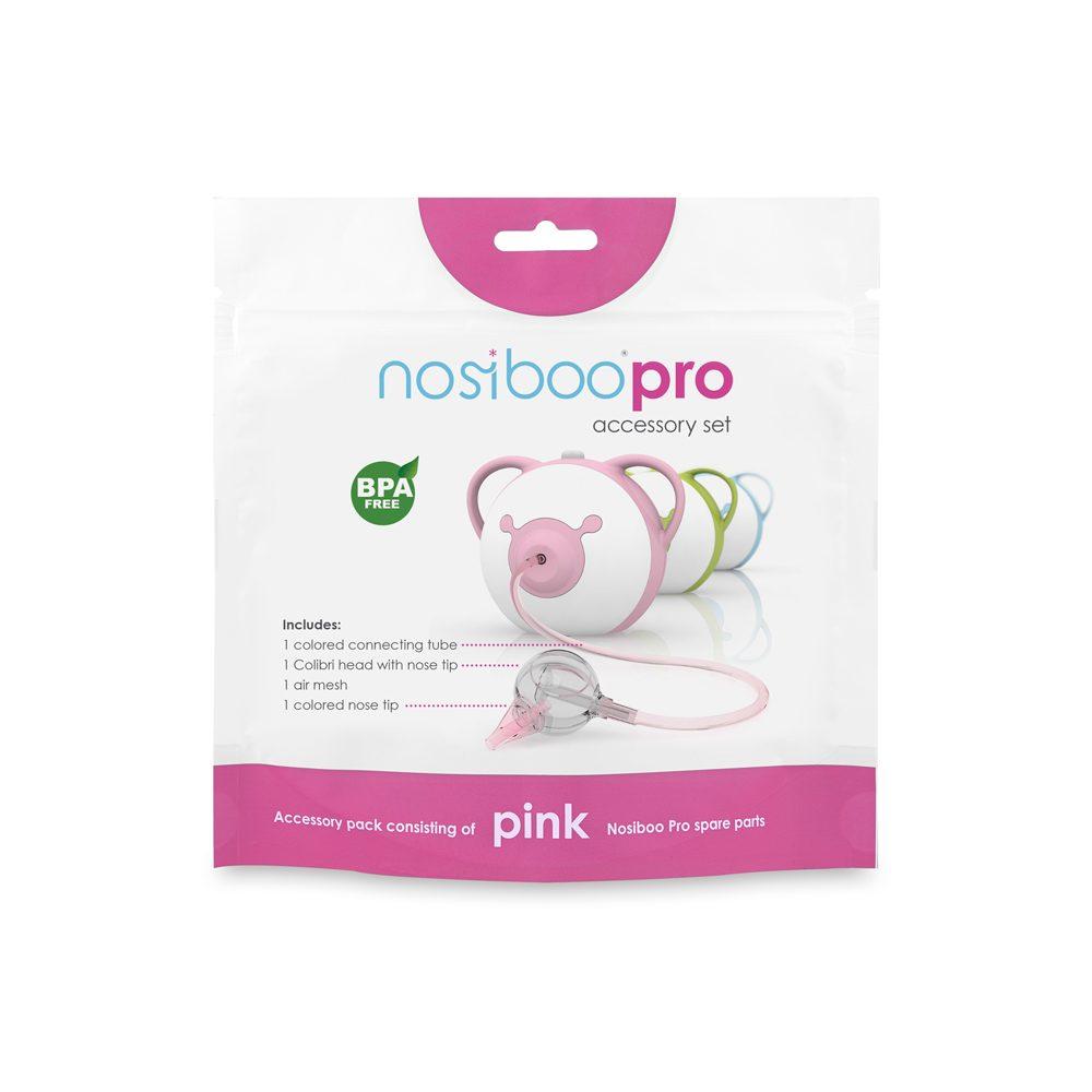 Nosiboo Pro Accessory Set