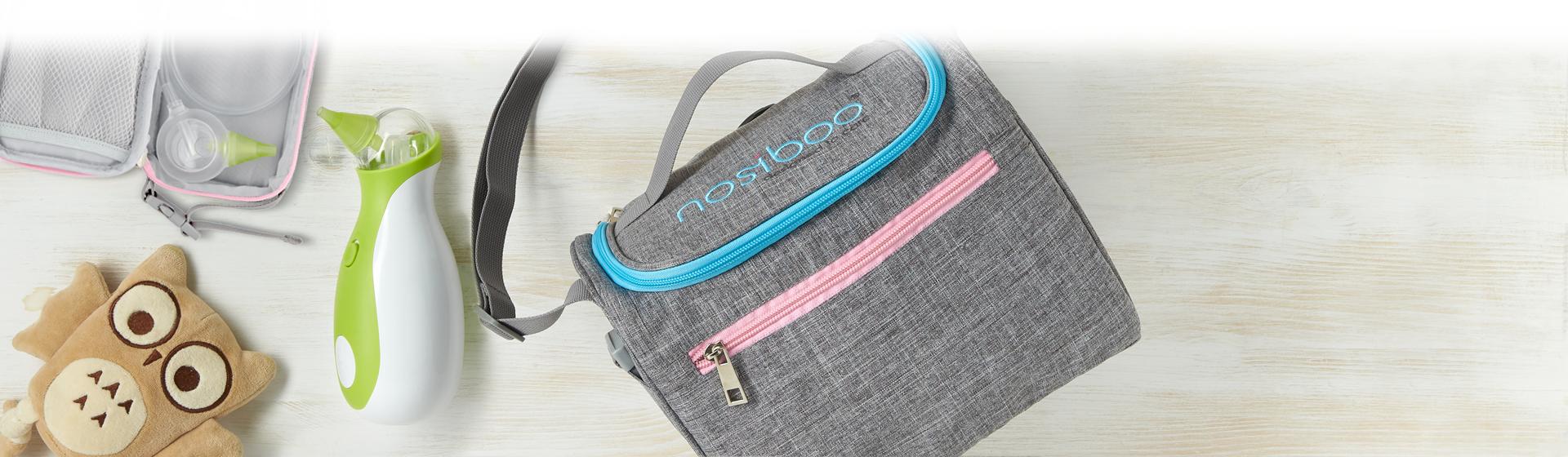 Nosiboo Bags