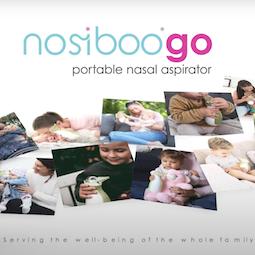 Nosiboo video